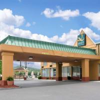 Quality Inn & Suites - Horse Cave