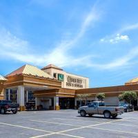 Quality Inn & Suites Baton Rouge West - Port Allen, hotel in Port Allen