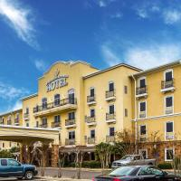 Evangeline Downs Hotel, Ascend Hotel Collection