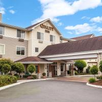 Quality Inn & Suites Federal Way - Seattle, hotel in Federal Way