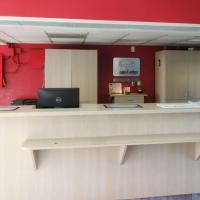 Econo Lodge, hotel in Paducah