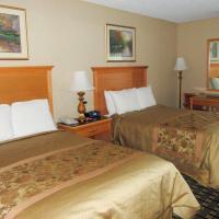 Econo Lodge, hotel in Quakertown