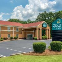 Quality Inn Loganville US Highway 78