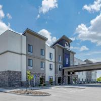Sleep Inn & Suites Ankeny - Des Moines, hotel in Ankeny