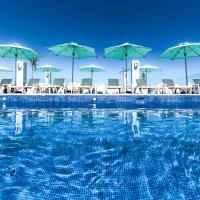 Comfort Inn & Suites Los Cabos, hotel in Cabo San Lucas