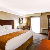 Quality Inn - Kitchener, hotel em Kitchener
