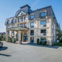 St Christophe Hotel & Spa, Ascend Hotel Collection, отель в городе Гранби
