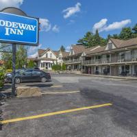 Rodeway Inn King William Huntsville