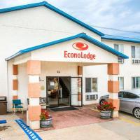Econo Lodge Canon City, hotel in Canon City