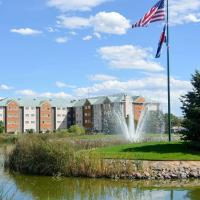 Quality Inn and Suites Denver Airport - Gateway Park, hotel in Aurora