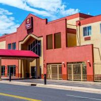 Clarion Hotel and Conference Center Greeley Downtown, hotel in Greeley