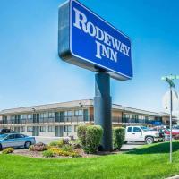 Rodeway Inn Evans, hotel in Evans