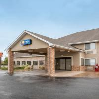 Comfort Inn Grand Junction I-70, hotel in Grand Junction