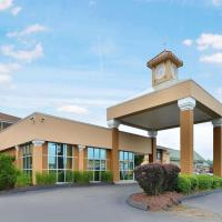 Quality Inn East Haven - New Haven, hotel in East Haven