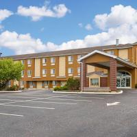 Sleep Inn & Suites Niantic, hotel in Niantic