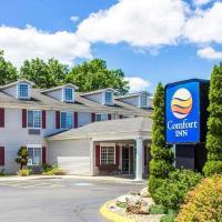 Comfort Inn Guilford near I-95, hotel in Guilford