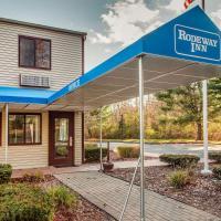 Rodeway Inn Groton, hotel a Groton
