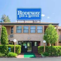 Rodeway Inn & Suites Branford - Guilford, hotel in Branford