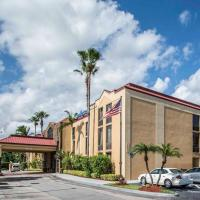 Comfort Inn & Suites - Lantana - West Palm Beach South