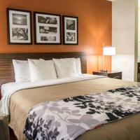 Sleep Inn Ormond Beach - Daytona, hotel in Ormond Beach
