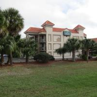 Quality Inn & Suites by the Lake, hotel in Celebration, Orlando