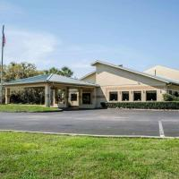 Quality Inn Crystal River, hotel in Crystal River