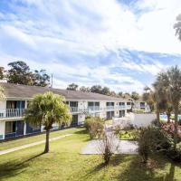 Rodeway Inn Maingate, hotel en Orlando