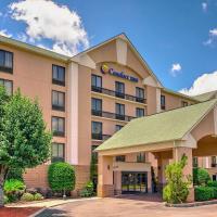 Comfort Inn Pensacola - University Area, hotel in Pensacola