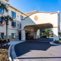Comfort Suites Panama City Beach, Hotel in Panama City Beach