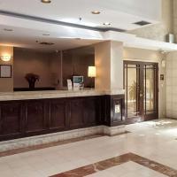 Rodeway Inn South Miami - Coral Gables South Miami, hotel u Majamiju