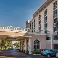 Comfort Inn & Suites Lakeland North I-4