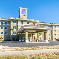 Sleep Inn & Suites Panama City Beach, Hotel in Panama City Beach
