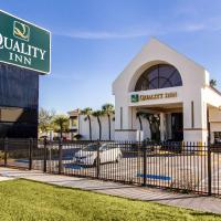 Quality Inn & Conference Center, Hotel in Tampa