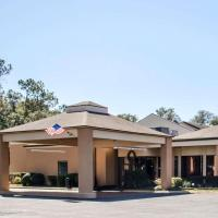 Quality Inn & Suites Pensacola Bayview, hotel in Pensacola