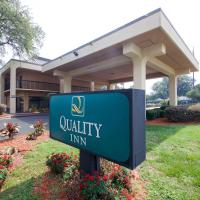 Quality Inn Orange Park Jacksonville
