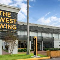 West Wing Hotel, Ascend Hotel Collection, hôtel à Tampa
