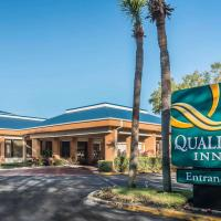 Quality Inn At International Drive Orlando, hotel in Orlando