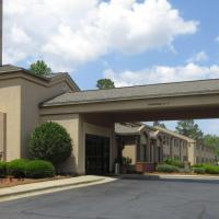 Econo Lodge Albany
