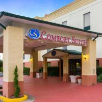 Comfort Suites Cumming, hotel in Cumming
