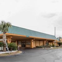 Quality Inn Midtown Savannah, hotel in Savannah