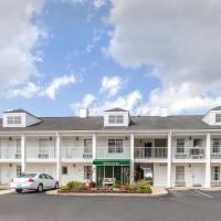 Quality Inn, hotel in Jesup