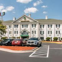 Quality Inn Pooler - Savannah I-95, hotel in Savannah