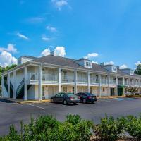 Quality Inn Lagrange, hotel in La Grange