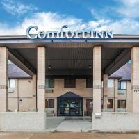 Comfort Inn Marshalltown South, hotel in Marshalltown