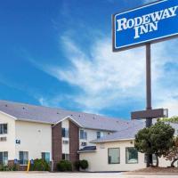 Rodeway Inn Cedar Rapids, hotel in Cedar Rapids