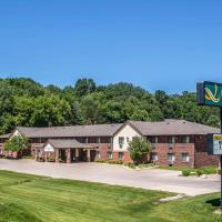 Quality Inn & Suites Decorah, hotel in Decorah