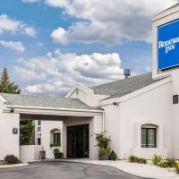 Rodeway Inn Airport Boise, hotel near Boise Airport - BOI, Boise