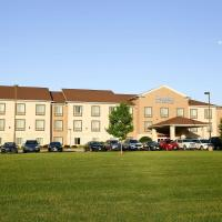 Comfort Inn & Suites Grinnell, hotel in Grinnell