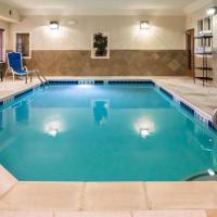 Comfort Inn Crystal Lake - Algonquin, hotel in Crystal Lake
