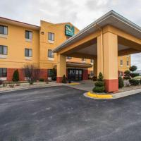 Quality Inn Litchfield Route 66, hotel v destinácii Litchfield